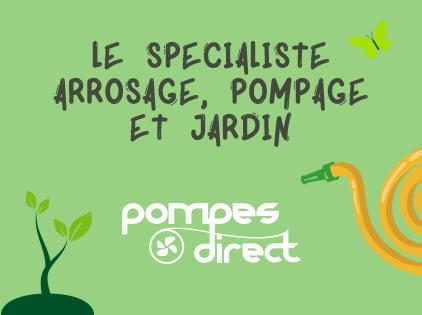 Pompes Direct