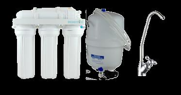 osmoseur enlever mauvais goût eau robinet